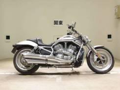 Harley-Davidson V-Rod VRSCA, 2007