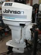 Продам мотор Johnson 80-140 без пробега