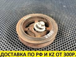 Контрактный шкив коленвала Toyota 1AZ/2AZ оригинал
