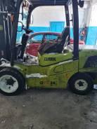 Clark GTS30D, 2016