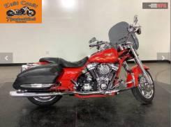 Harley-Davidson CVO Road King FLHRSE 51311, 2007