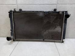 Радиатор охлаждения двигателя ВАЗ Granta 2011> [21900130101201]