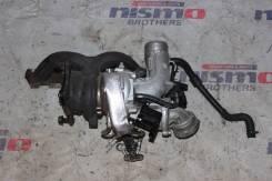 Турбина оригинал VW Tiguan 2008-2011 CAW
