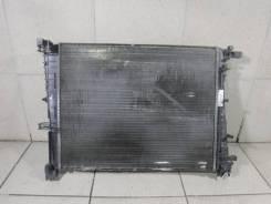 Радиатор основной Renault Logan [214106179R] 2