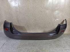 Бампер Mazda Demio 2005 [D52150221] DY3W, задний [243154]