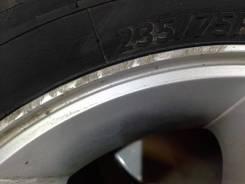 Диск колесный R16 [4173009340] для SsangYong Kyron [арт. 277704-6]