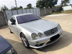 Mercedes-Benz, 2003