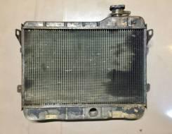 Медные и алюминиевые радиатор охлаждения на ВАЗ 2101, 2103, 2106, 2107