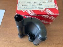23300-74330 Фильтр топливный Toyota оригинал из Японии