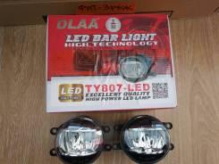 Туманки комплект Toyota / Lexus LED F-Sport качественный