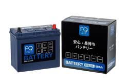 Аккумулятор Fujito Quality 60B24L, 50 а/ч, пусковой ток 430 А