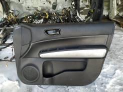 Обшивка двери передней правой Nissan X-Trail T31