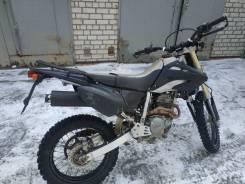 Продам мотоцикл Honda XR250. 2006 год выпуска.