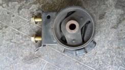Подушка двигателя передняя левая Toyota Succeed NCP51