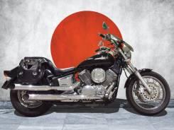 Yamaha XVS 1100 Dragstar, 1998