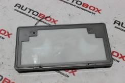 Рамка под номер с подсветкой Toyota Corolla Spacio ZZE124
