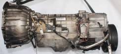 АКПП 4ВД 4HP22 на LAND Rover Discovery II 56D