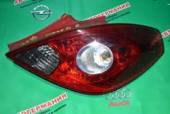 Фонарь задний правый Opel Corsa D (06-10)