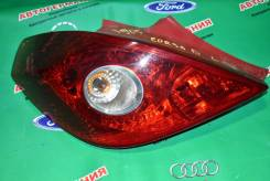 Фонарь задний левый Opel Corsa D (06-10)