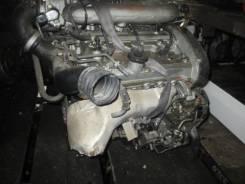 Контрактный мотор J5DE 2wd в сборе
