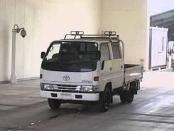 Грузовик Toyota DYNA YY131