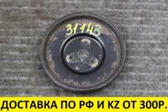 Шкив помпы Mazda ZL/Z5/B3/B5 (OEM B3C715131)