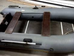 Надувная лодка ПВХ Norvik-310