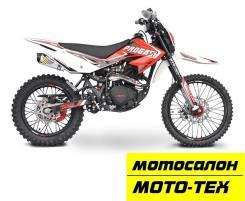 Мотоцикл Эндуро PROGASI SMART MAX 150, МОТО-ТЕХ, Томск, 2021