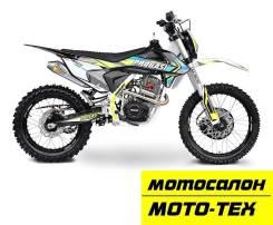 Мотоцикл Эндуро PROGASI IBIZA 250, МОТО-ТЕХ, Томск, 2021