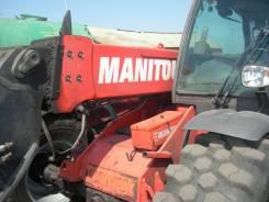 Manitou MLT-X 735 T LSU, 2008