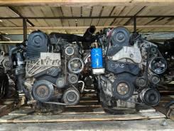 Контрактный двигатель D4EA Tucson Sportage Santa fe