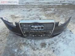 Бампер передний Audi A6 C6 (4F2) 2004 - 2011 2006
