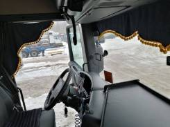 Scania G, 2018