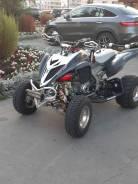 Yamaha Raptor 700, 2013