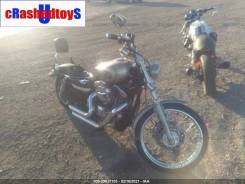 Harley-Davidson Sportster 1200 Custom XL1200C 19802, 2007