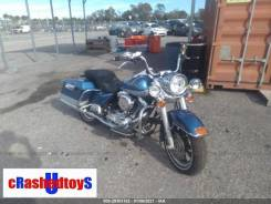 Harley-Davidson Road King FLHRI 26393, 2005