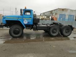 Урал 44202, 2019