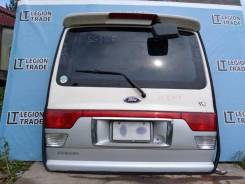 Дверь 5-я Mazda Bongo Friendee 1999.04.23 SG5W J5