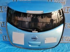 Дверь 5-я Nissan Leaf 07.2011 ZE0 EM61