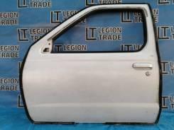 Дверь Nissan Datsun 03.2001 RMD22 QD32, передняя левая