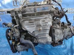 Двигатель Mazda Familia 11.11.1999 VFY11 ZLVE