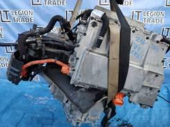 Двигатель Nissan Leaf 07.2011 ZE0 EM61