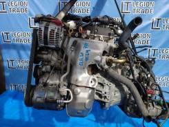 Двигатель Nissan Serena TC24 PNC24 QR20DE