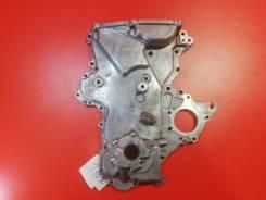 Лобовина двигателя Kia Rio 2014 [213502B001] QB G4FA