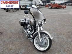 Harley-Davidson Heritage Softail Classic FLSTC, 1997