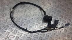 Розетка фаркопа в комплекте с проводами Bmw 5-Series 2009 [6113137899] F10 F11