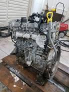 Двигатель Mercedes Benz E-Class 2016 W213 M274 2.0