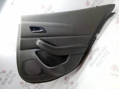 Обшивка двери Chevrolet Malibu 8 2011, задняя правая