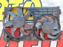 Диффузор вентилятора Volkswagen Jetta 6 201