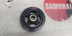 Шкив коленвала Toyota Premio ZZT245 1ZZFE